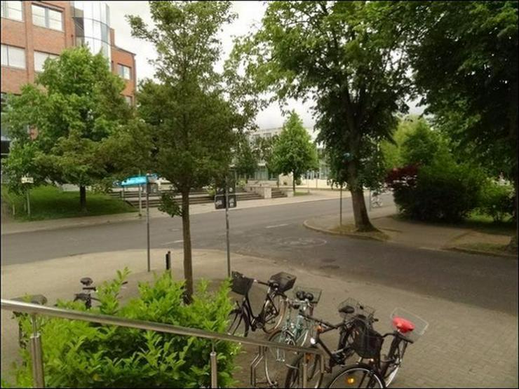 Bild 17: 1-Raum-Wohnung mit Balkon im Erdgeschoss nahe der Innenstadt und dem Klinikum