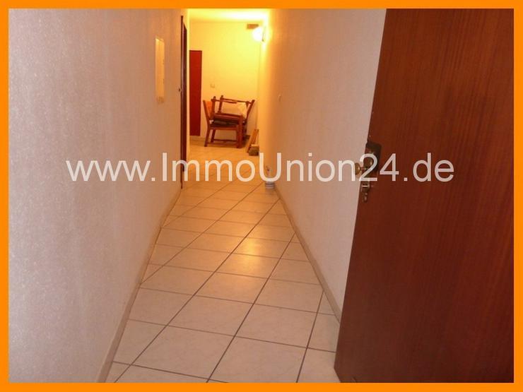 Bild 4: S O F O R T - F R E I E Apartments mit zusammen 5 1 m² zum Grünen Innenhof nahe ROSENAUP...