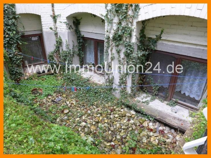 S O F O R T - F R E I E Apartments mit zusammen 5 1 m² zum Grünen Innenhof nahe ROSENAUP... - Wohnung kaufen - Bild 1