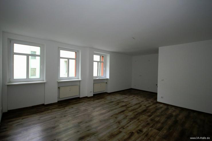 Bild 2: Studenten aufgepasst: Stilvolle Einraumwohnung in der Altstadt