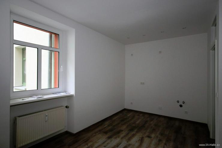 Bild 6: Studenten aufgepasst: Stilvolle Einraumwohnung in der Altstadt