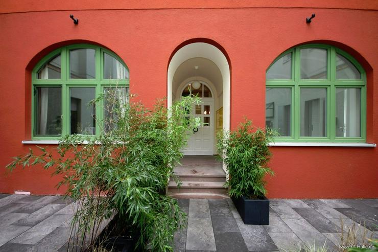 Studenten aufgepasst: Stilvolle Einraumwohnung in der Altstadt - Wohnung mieten - Bild 1