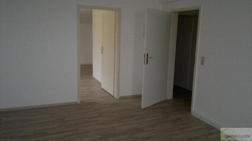 Bild 2: TOP renovierte 2 Zimmerwohnung in Friedland!!!