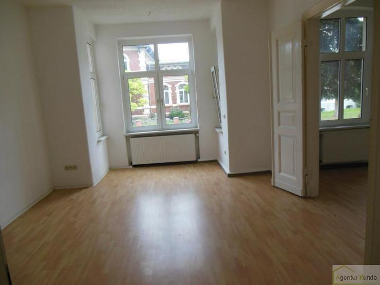 3-Zimmerwohnung in Friedland für Paar!!!