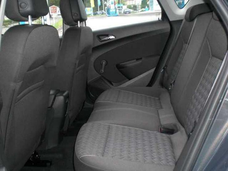 Bild 3: OPEL Astra 1.4 Parkpilot - Sitz-/Lenkradhzg, Klimaautomatik