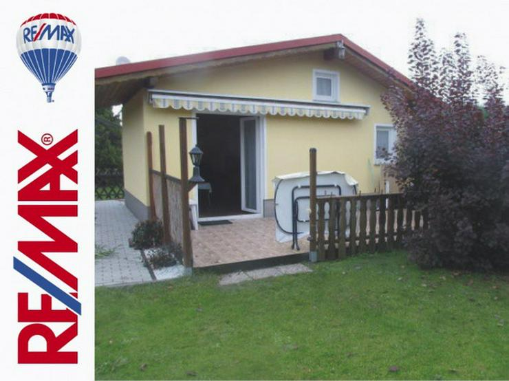 Schöner Bungalow in idyllischer Lage - Haus kaufen - Bild 1