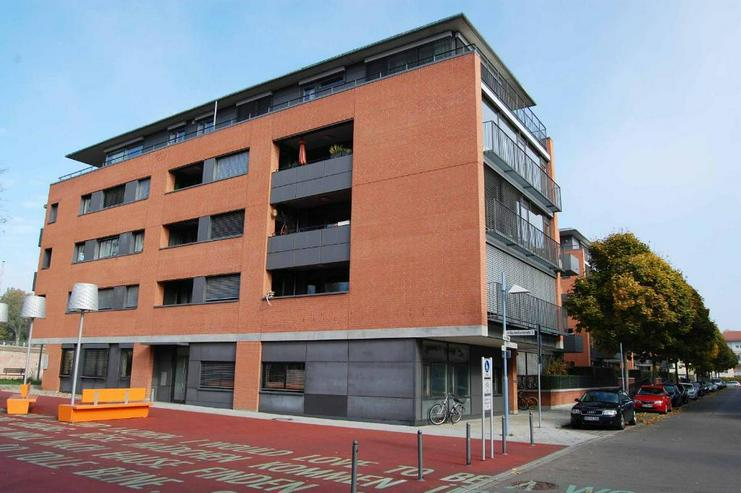 Wohnung Mieten Fußboden ~ Exclusive wohnung am donauufer in neu ulm auf kleinanzeigen