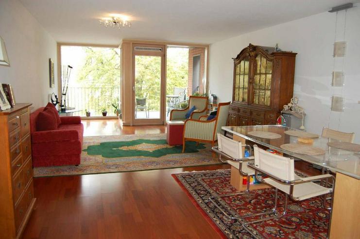Bild 2: Exclusive Wohnung am Donauufer!