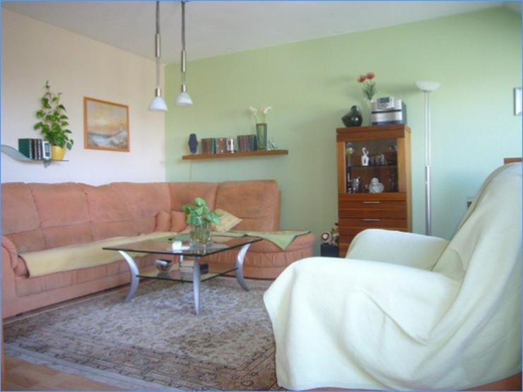 Bild 6: Gemütlich und schick: Sonnige Dachgeschoss-Wohnung mit herrlichem Ausblick! ***Erbpachtob...