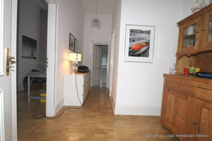 Bild 9: Bonner Musikerviertel ** Exklusiver Wohntraum in historischem Gründerzeithaus