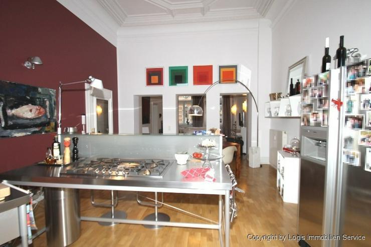 Bild 4: Bonner Musikerviertel ** Exklusiver Wohntraum in historischem Gründerzeithaus