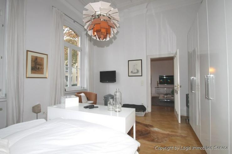 Bild 8: Bonner Musikerviertel ** Exklusiver Wohntraum in historischem Gründerzeithaus