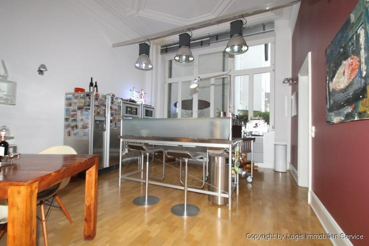 Bild 2: Bonner Musikerviertel ** Exklusiver Wohntraum in historischem Gründerzeithaus