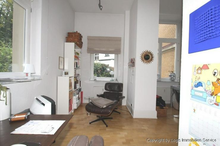 Bild 11: Bonner Musikerviertel ** Exklusiver Wohntraum in historischem Gründerzeithaus