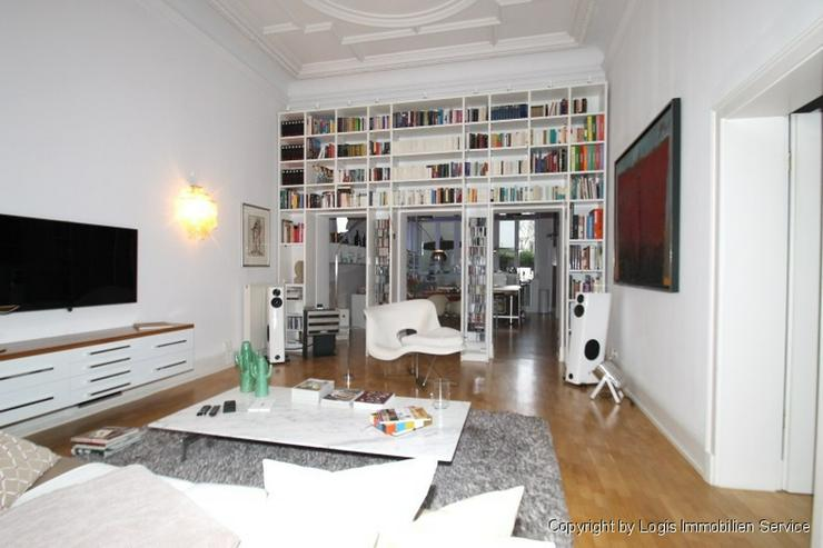 Bonner Musikerviertel ** Exklusiver Wohntraum in historischem Gründerzeithaus - Wohnung mieten - Bild 6