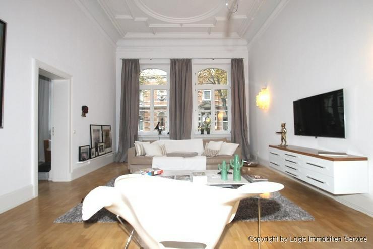 Bild 5: Bonner Musikerviertel ** Exklusiver Wohntraum in historischem Gründerzeithaus
