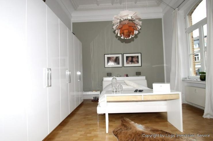Bild 7: Bonner Musikerviertel ** Exklusiver Wohntraum in historischem Gründerzeithaus