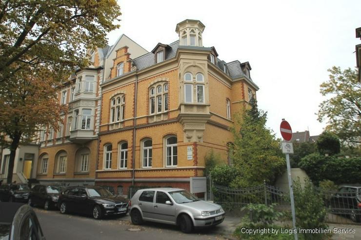 Bonner Musikerviertel ** Exklusiver Wohntraum in historischem Gründerzeithaus
