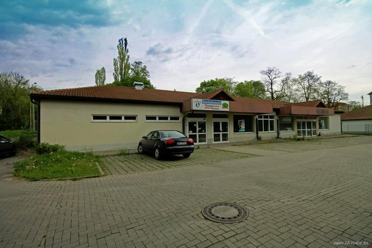 Bild 2: 209m² Ladenfläche in der Regensburger Straße 105, 06132 Halle