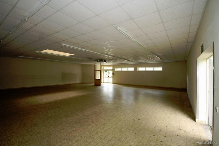 Bild 4: 209m² Ladenfläche in der Regensburger Straße 105, 06132 Halle