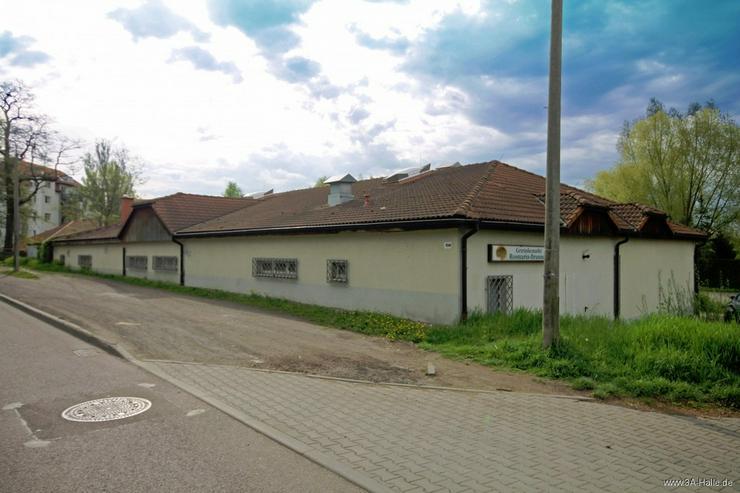 Bild 6: 209m² Ladenfläche in der Regensburger Straße 105, 06132 Halle
