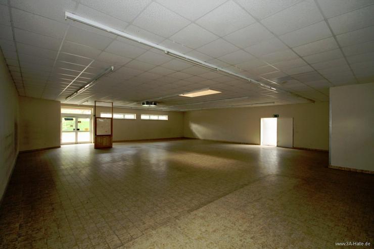 Bild 5: 209m² Ladenfläche in der Regensburger Straße 105, 06132 Halle