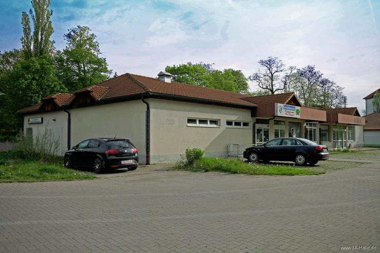 Bild 3: 209m² Ladenfläche in der Regensburger Straße 105, 06132 Halle