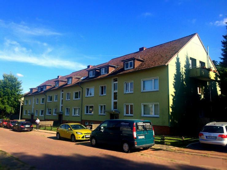 3-Zimmer-Maisonette-Wohnung in ruhiger Lage von Stade