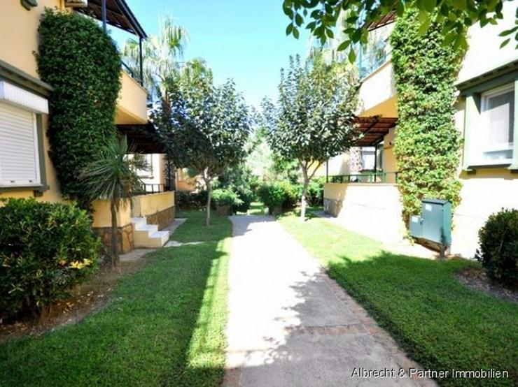 Wunderschöne Doppelhaushälfte in Konakli/Alanya - Haus kaufen - Bild 1