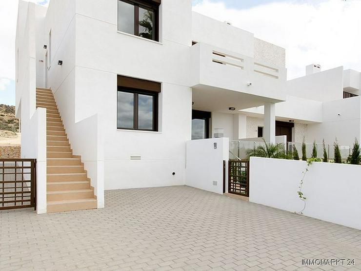 Bild 4: Moderne Erdgeschoss-Appartements mit Gemeinschaftspool in sehr schöner Golfanlage