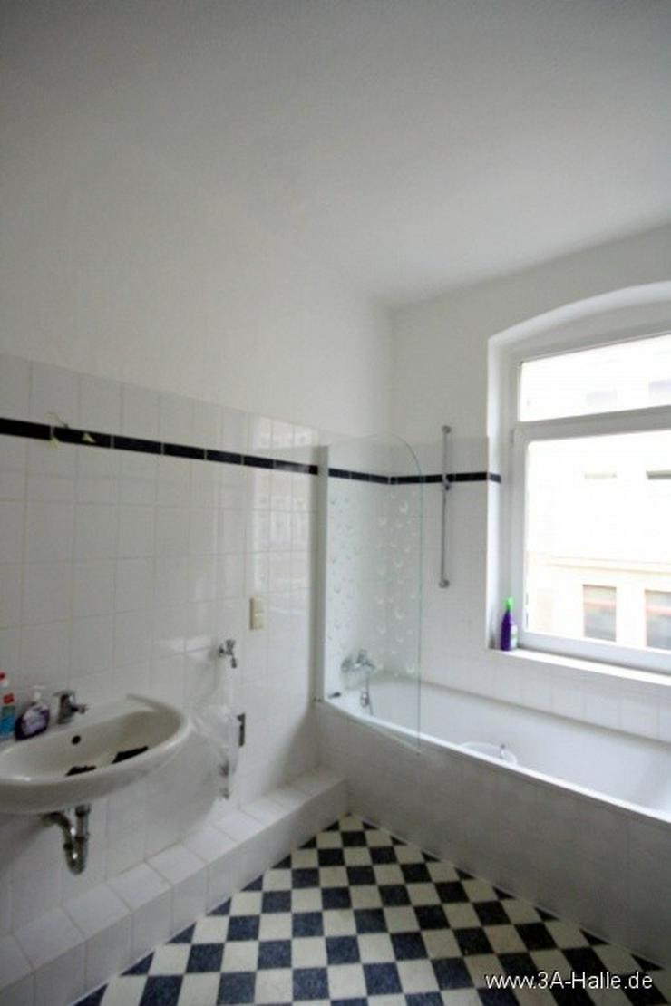 Bild 5: Helle 2-Raum-Wohnung mit Gemeinschaftsgarten
