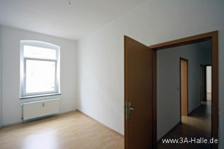 Bild 3: Helle 2-Raum-Wohnung mit Gemeinschaftsgarten