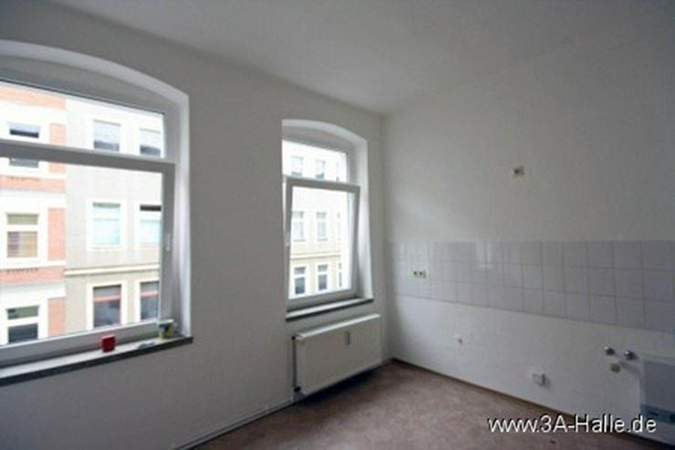 Bild 4: Helle 2-Raum-Wohnung mit Gemeinschaftsgarten