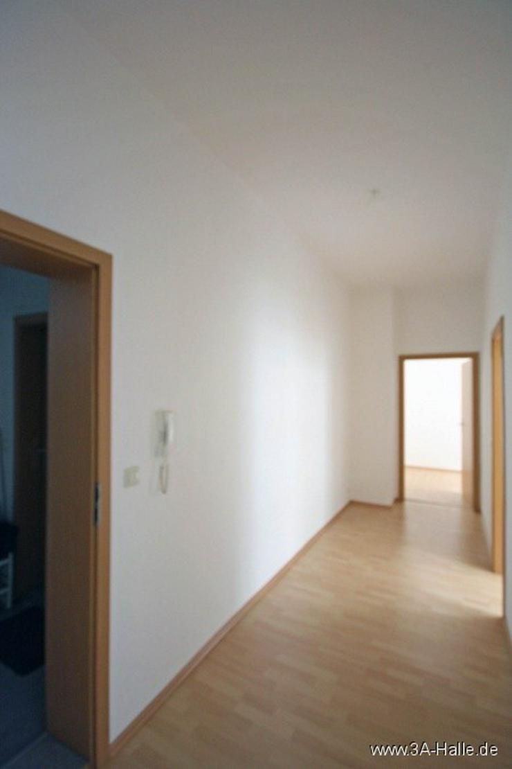 Bild 6: Helle 2-Raum-Wohnung mit Gemeinschaftsgarten