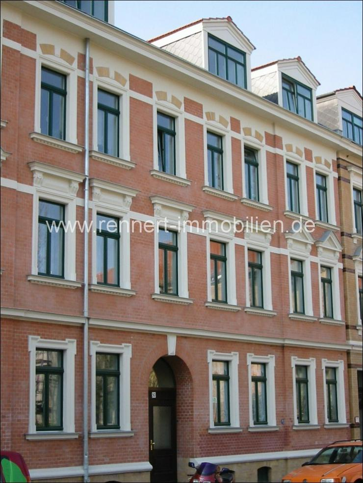 Zentrumsnahe und sanierte Kapitalanlage mit Balkon !!! - Wohnung kaufen - Bild 1