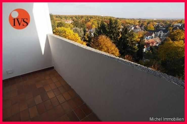 Bild 5: ** Blick über Bad Homburg ** Schick sanierte, barrierefreie 2-Zi. ETW mit Loggia Nähe In...