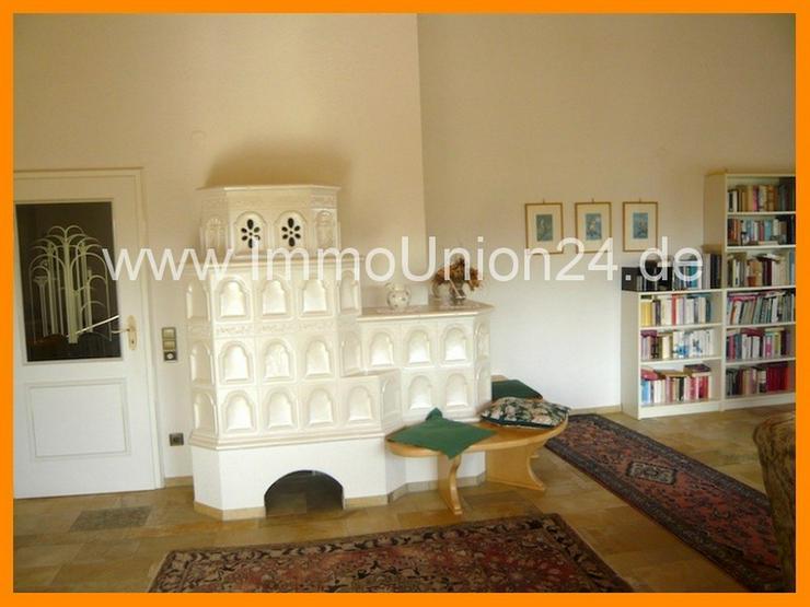 Bild 5: FAMILIEN Traumhaus mit atemberaubender Fernsicht + herrliche SONNEN- TERRASSEN + KACHELOFE...