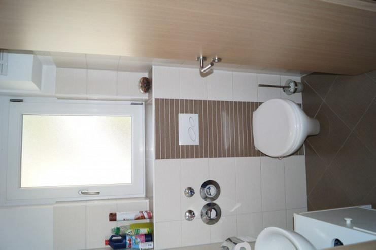 Bild 4: Waldkirch OT Kollnau++Maisonette-Wohnung++BJ 2010++5 Zimmer++ca. 106 qm Wfl.++Gartenanteil