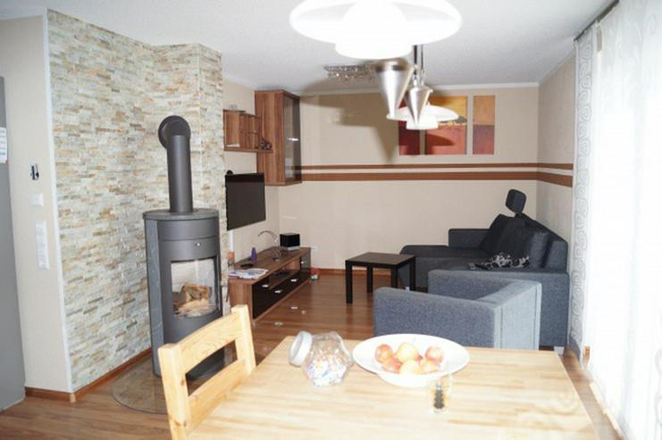 Waldkirch OT Kollnau++Maisonette-Wohnung++BJ 2010++5 Zimmer++ca. 106 qm Wfl.++Gartenanteil - Wohnung kaufen - Bild 1