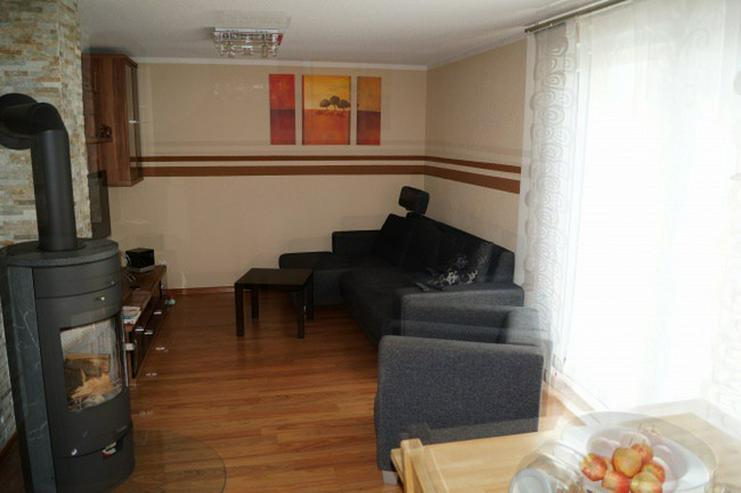Bild 2: Waldkirch OT Kollnau++Maisonette-Wohnung++BJ 2010++5 Zimmer++ca. 106 qm Wfl.++Gartenanteil