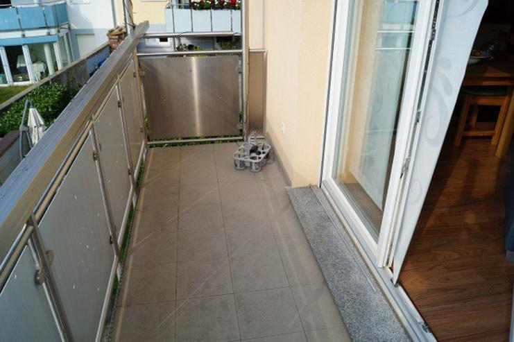Bild 5: Waldkirch OT Kollnau++Maisonette-Wohnung++BJ 2010++5 Zimmer++ca. 106 qm Wfl.++Gartenanteil