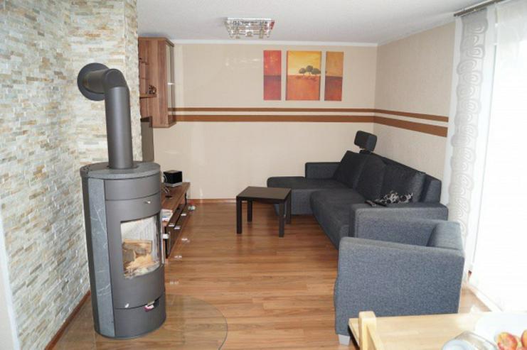 Bild 3: Waldkirch OT Kollnau++Maisonette-Wohnung++BJ 2010++5 Zimmer++ca. 106 qm Wfl.++Gartenanteil