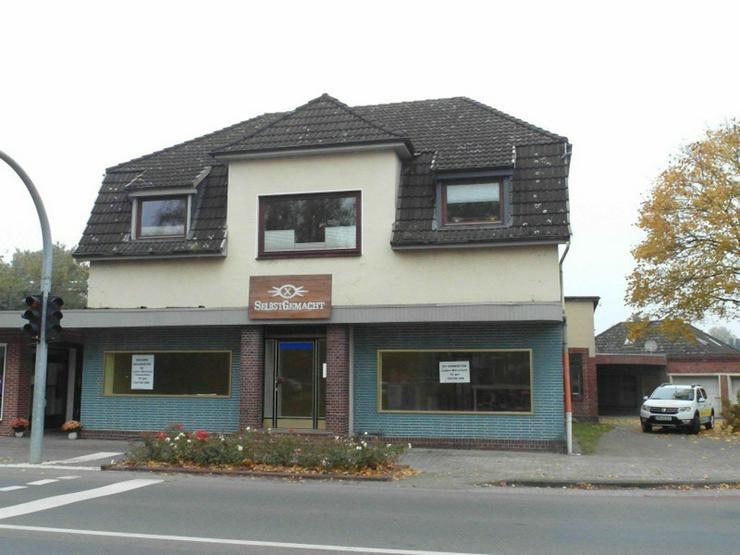 Wohn-/ Geschäftshaus mit vielen Möglichkeiten!!! - Haus kaufen - Bild 1