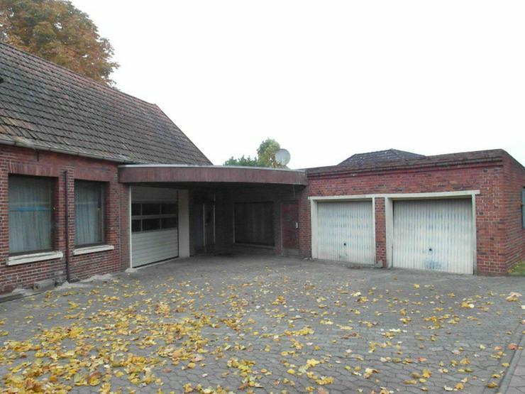 Bild 2: Wohn-/ Geschäftshaus mit vielen Möglichkeiten!!!