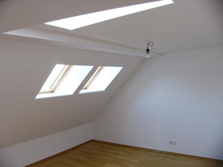Bild 5: Parkett geölt/gewachst oder mit Lack? Freie Dachgeschoss-WE. Der Käufer entscheidet!