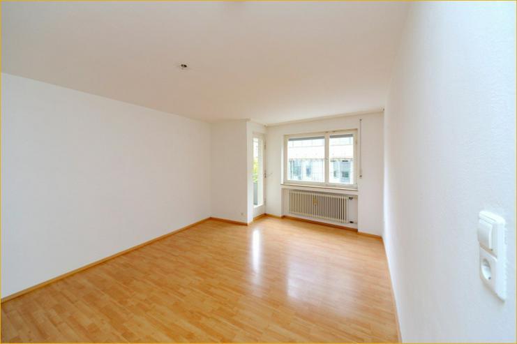 Bild 4: Für Stadtmenschen: Zentrumsnahe 3-Zimmer-Wohnung in Stuttgart-Mitte