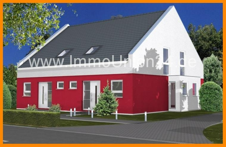 Bild 5: 6 0 2 m² VOLL erschlossener + SONNIGER Baugrund für E F H geeignet in BESTLAGE von Gräf...
