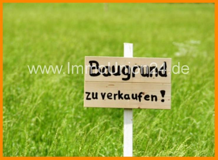 6 0 2 m² VOLL erschlossener + SONNIGER Baugrund für E F H geeignet in BESTLAGE von Gräf... - Grundstück kaufen - Bild 1