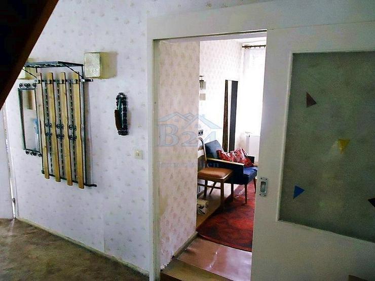 Bild 6: Wohnen nahe des Naherholungszentrums