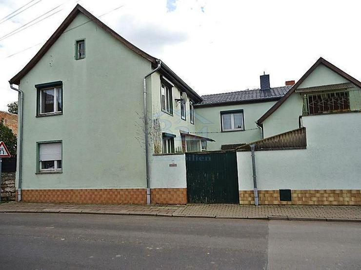 Wohnen nahe des Naherholungszentrums - Haus kaufen - Bild 1